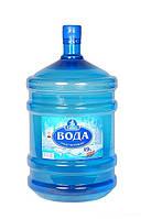 Доставка питьевой бутилированной  воды
