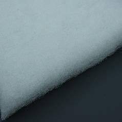 Синтепон швейный, синтепон мебельный, утеплитель плотность 400 г/м2 , 1 рулон - 15 пог. м САМОВЫВОЗ
