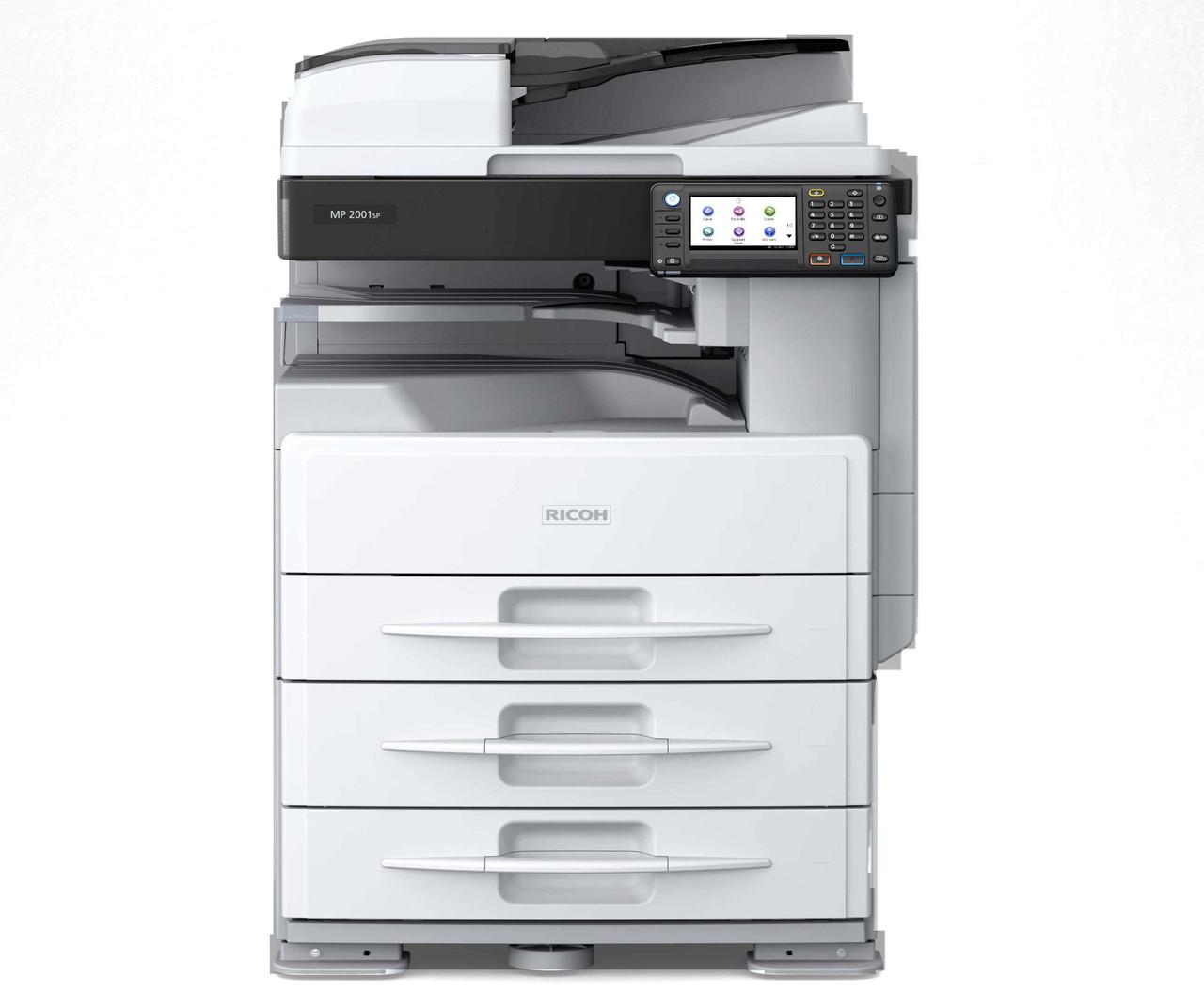 Ricoh MP 2001SP (принтер/копир/сканер/ ARDF)