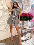 Джинсовое платье, фото 3