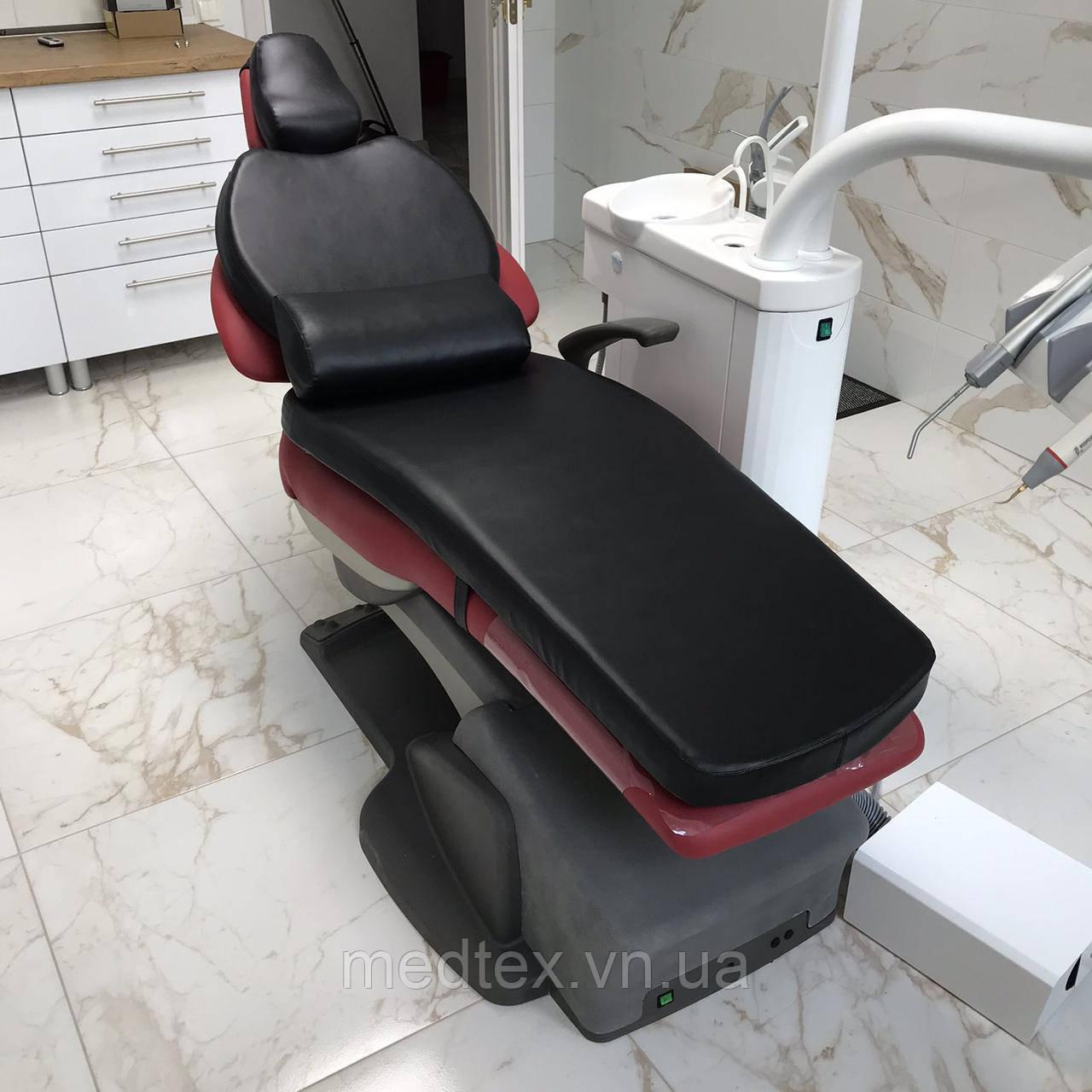 Матрас, накидка универсальная на стоматологическое кресло