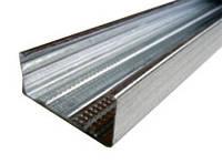 Профиль ЦД 60/27 сталь 0,55 CD60, 3м