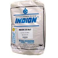 Сильнокислотный катионит Indion 225 NaF