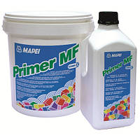 Mapei PRIMER MF - двухкомпонентная эпоксидная грунтовка без растворителя(6 кг, компл.)