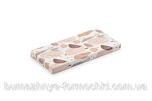 "Коробка для шоколада, ""Листочек"", 155х75х11 мм(10 штук)"