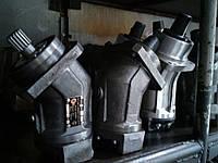 Ремонт Гидромотора Orsta (Гарантия 36 месяцев), фото 1