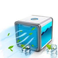 Кімнатний зволожувач повітря Arctic Air Ultra, портативний міні-кондиціонер переносний (увлажнитель воздуха)