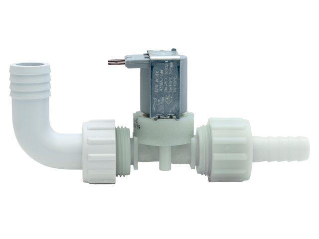 Электромагнитный клапан для туалетов Albin 12V
