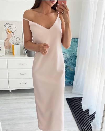 Жіноче літнє плаття новинка 2021