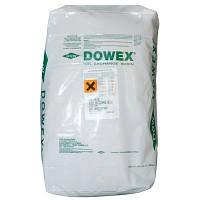 Катионит сильнокислотный DOWEX HCRS/S