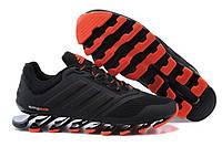 Кроссовки женские Adidas Springblade (адидас, оригинал) ченрые