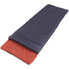 Спальный мешок Easy Camp Astro M/+5°C Blue Left (240145)