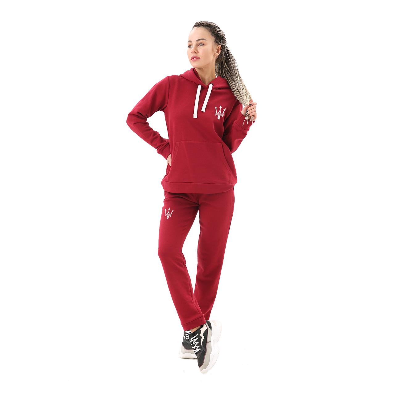Женский спортивный костюм Мазерати