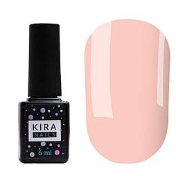 База Color Base Kira Nails 001 (рожевий нюд)