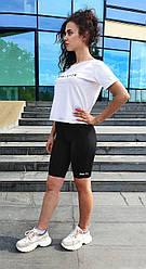 Женские велосипедки Basik Fit