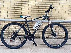 Швидкісний велосипед Hammer S-200 29 дюймів 19 рама