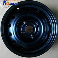 Диски колесные стальные Шевроле Лачетти R15 W6 pcd 4x114.3 et 44, стальные