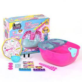 Набор для детского маникюра-педикюра игровой Спа салон красоты для девочки Fun Game (35315)