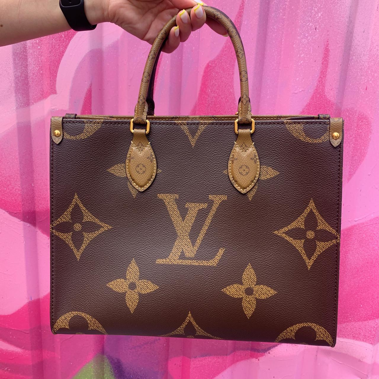 Cумка Louis Vuitton Onthego (Луи Витон Онзего) арт. 03-489