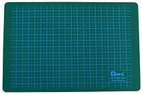 Килимок макетний самовідновлювальний 225х150х3 мм зелений Dafa, 979275