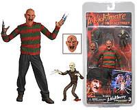 Freddy Crueger (Фредди Крюгер) серия 3 - 1987 года