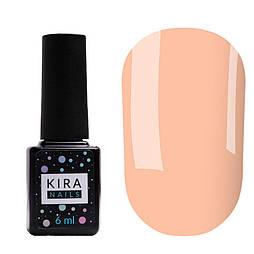 База Color Base Kira Nails 003 (зефірно-рожевий)