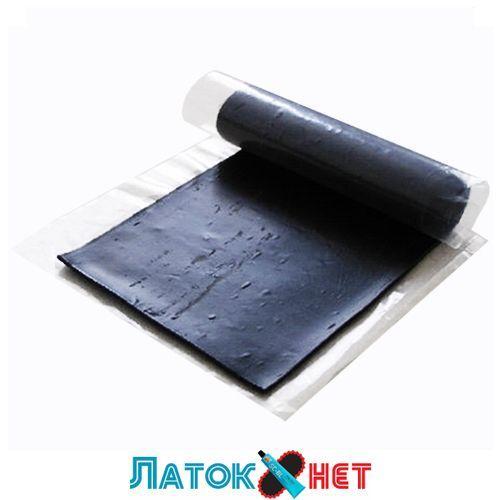 Сырая камера (сырая вулканизационная резина) 1 кг Украина цена за кг