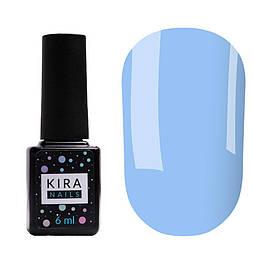 База Color Base Kira Nails 007 (лазурний)