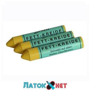 Мел желтый 17 мм 5950203 Tip top Германия