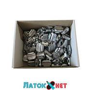 Грузик для стандартних дисків Полтава 15 гр 100 шт/уп, фото 4