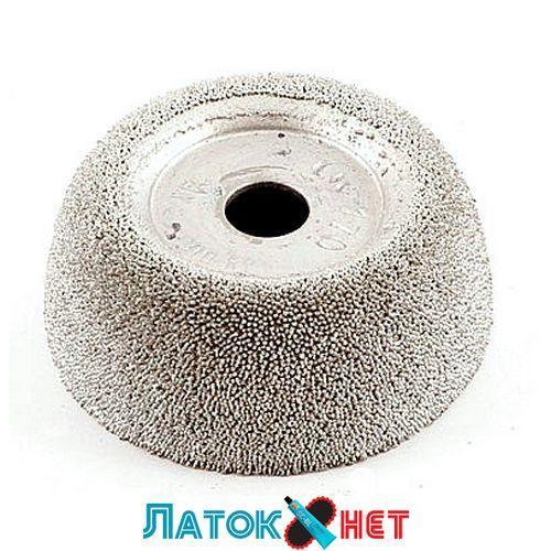 Контурный круг, абразивная полусфера 50 мм зерно 170ед RH102 Tech США