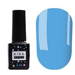 База Color Base Kira Nails 008 (морська хвиля)