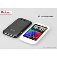 Чехол для HTC Sensation XL X315E G21- Yoobao 2 in 1 Protect case