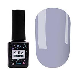 База Color Base Kira Nails 009 (пильно-блакитний)