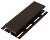 H-профиль Rainway коричневый