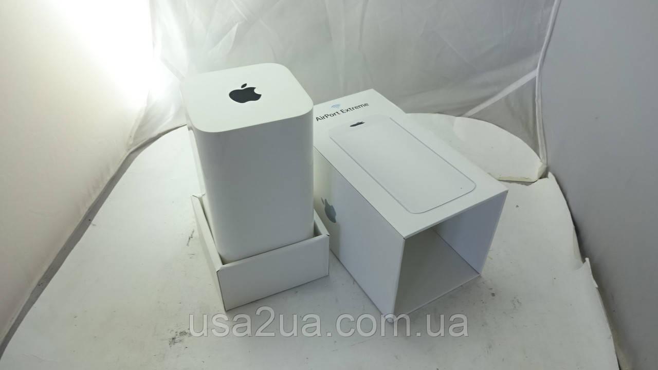SALE! Apple AirPort Extreme 6Gen A1521 WiFi Роутер Кредит Гарантия