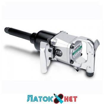 Гайковерт пневматический 1 2440Нм 4000об/мин KAAB321809 Toptul удлиненный шпиндель