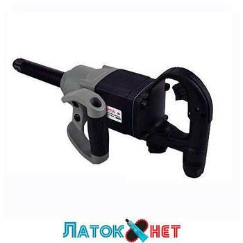 Гайковерт пневматический 1 2170Нм 5500об/мин KAAD3216 Toptul композитный корпус длинный шпиндель