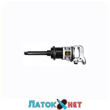 Гайковерт пневматический 1 2600Нм 4000об/мин 15665 Ampro удлиненный