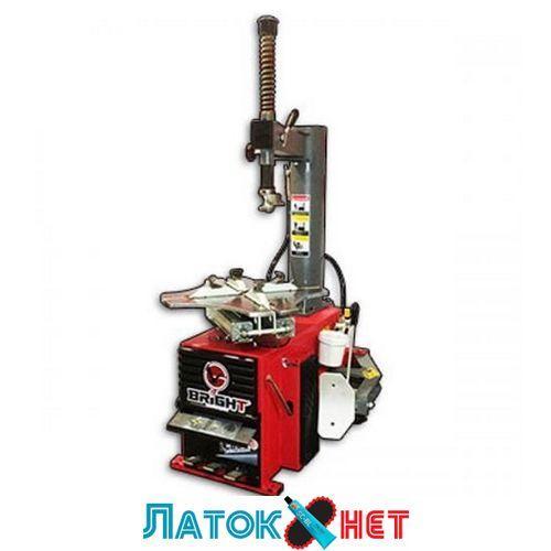Шиномонтажный станок полуавтомат 24 LC 850 380В Bright