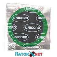 Латка камерна кругла C 52 52 мм Unicord, фото 2