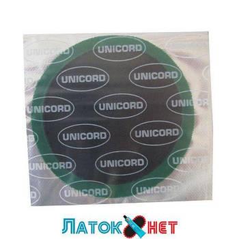 Латка камерная круглая C 72 72 мм Unicord