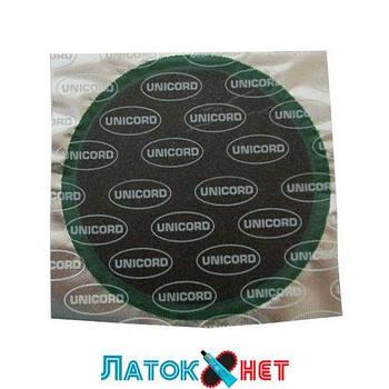 Латка камерная круглая C 102 102 мм Unicord