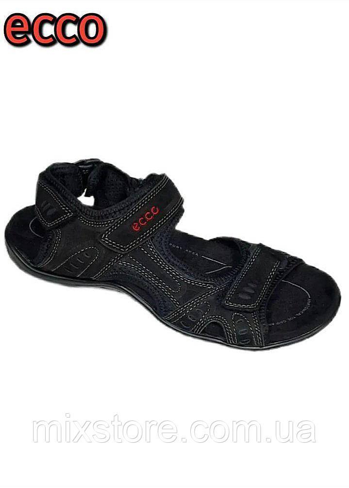 Чоловічі літні, спортивні сандалі ECCO