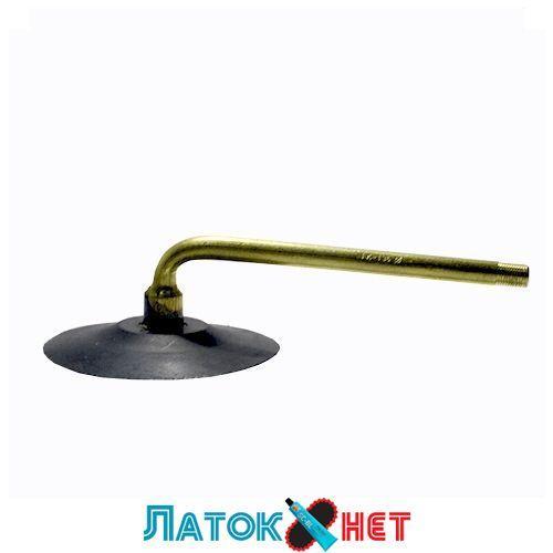 Вентиль для ремонта камер грузовой ГК-135 гнутый Украина