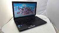 """Уценка! 15.6"""" Ноутбук Toshiba Tecra R850 Core I5 2Gen 500Gb 8Gb WEB КРЕДИТ Гарантия Доставка, фото 1"""