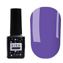 База Color Base Kira Nails 012 (волошковий)