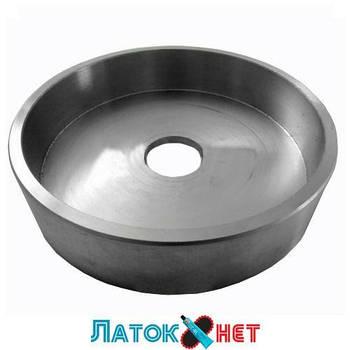 Адаптер тарелка для балансировки ГА d170-184 Украина вал 27 мм
