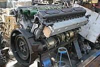 Ремонт двигателей Д6, Д12