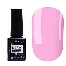 База Color Base Kira Nails 013 (ніжно-рожевий)